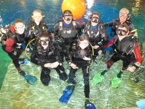 Dive5