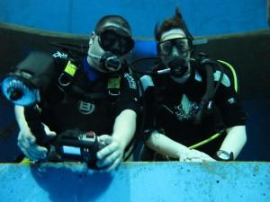 Dive9