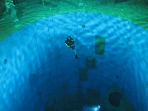 Dive11
